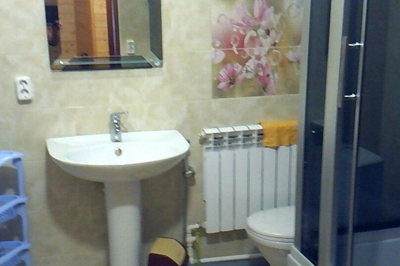 Стандарт с 1 двуспальной кроватью, улица Македонского, 36, Анапа - Фотография 3