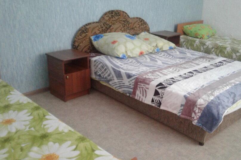 1-й этаж под ключ, 80 кв.м. на 7 человек, 2 спальни, Комарова, 6, Береговое, Феодосия - Фотография 6