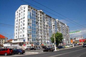 1-комн. квартира, 44 кв.м. на 3 человека, улица Пожарова, Севастополь - Фотография 4
