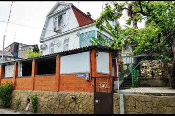 Дом, 60 кв.м. на 7 человек, 2 спальни, улица Маяковского, Лазаревское - Фотография 1