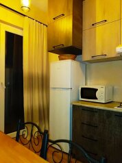 2-комн. квартира, 49 кв.м. на 4 человека, улица Платона Иоселиани, 30, Тбилиси - Фотография 3