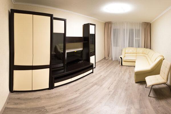 2-комн. квартира, 58 кв.м. на 4 человека, улица Куйбышева, 13, Симферополь - Фотография 1