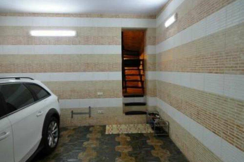 Эллинг, 140 кв.м. на 5 человек, 1 спальня, улица Ленина, 35, Алупка - Фотография 17