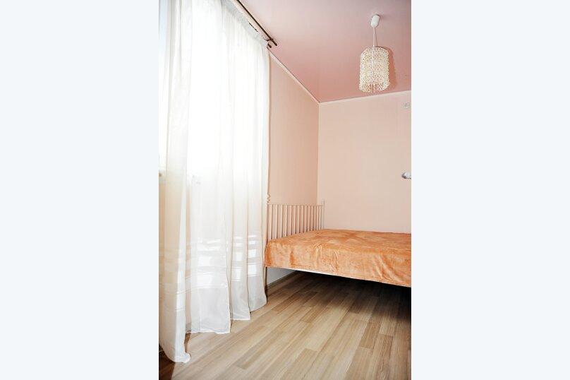 3-комн. квартира, 45 кв.м. на 5 человек, Советская улица, 14, Феодосия - Фотография 5