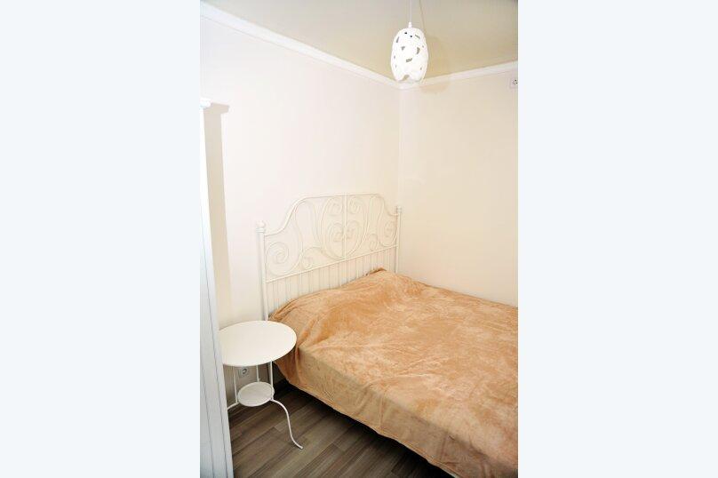 3-комн. квартира, 45 кв.м. на 5 человек, Советская улица, 14, Феодосия - Фотография 6