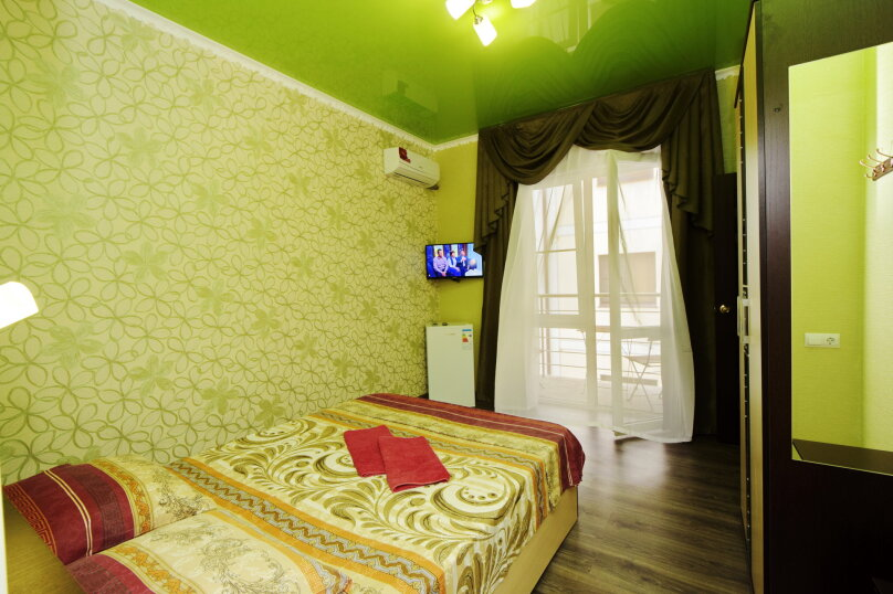"""Абрикос"", Абрикосовая улица, 23 на 12 комнат - Фотография 62"