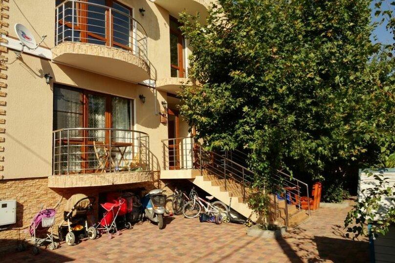 """Абрикос"", Абрикосовая улица, 23 на 12 комнат - Фотография 2"