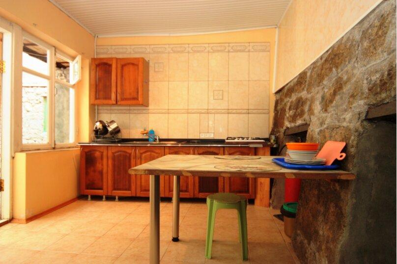 """Гостевой дом """"Радмир"""", Нагорная улица, 1 на 13 комнат - Фотография 56"""