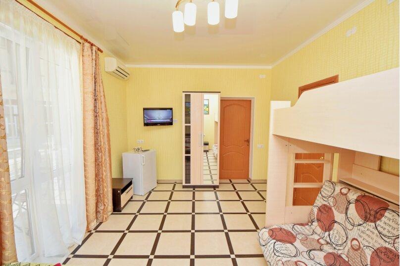 """Абрикос"", Абрикосовая улица, 23 на 12 комнат - Фотография 43"