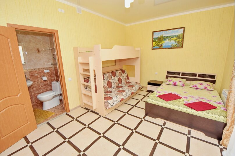 """Абрикос"", Абрикосовая улица, 23 на 12 комнат - Фотография 44"