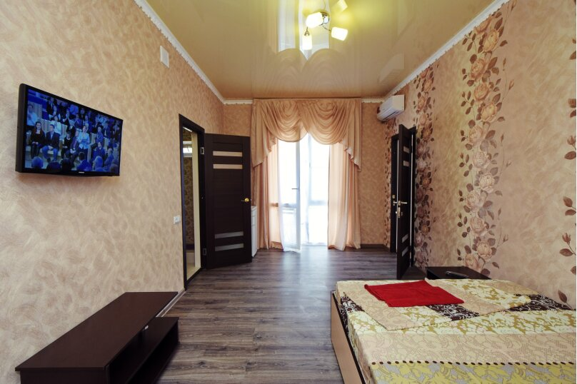 """Абрикос"", Абрикосовая улица, 23 на 12 комнат - Фотография 36"