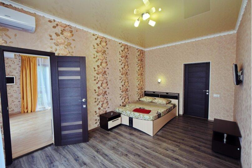 """Абрикос"", Абрикосовая улица, 23 на 12 комнат - Фотография 38"