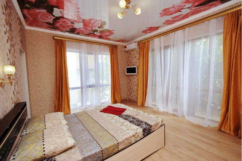2х комнатный, Абрикосовая улица, 23, Кабардинка - Фотография 1