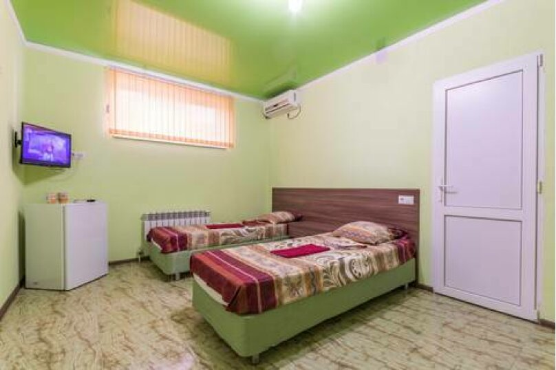 """Абрикос"", Абрикосовая улица, 23 на 12 комнат - Фотография 34"