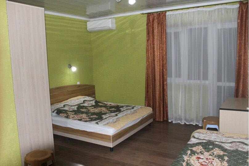 Люкс с балконом 33, улица Волошина, 68, Береговое, Феодосия - Фотография 1