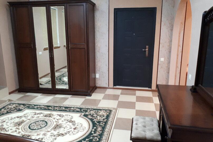 Первый этаж трехэтажного дома, 65 кв.м. на 6 человек, 2 спальни, Вишневая улица, 18, село Супсех, Анапа - Фотография 15