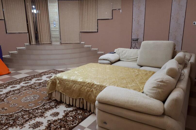 Первый этаж трехэтажного дома, 65 кв.м. на 6 человек, 2 спальни, Вишневая улица, 18, село Супсех, Анапа - Фотография 17