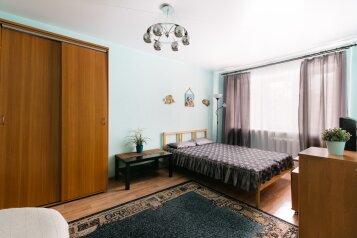 1-комн. квартира, 35 кв.м. на 4 человека, Новогодняя, 13, Площадь Маркса, Новосибирск - Фотография 3