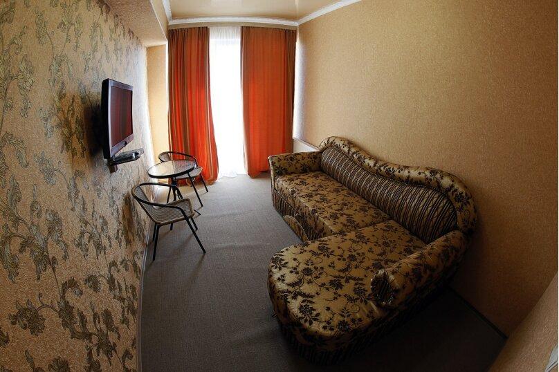 """Отель """"На Лазурном переулке 25"""", Лазурный переулок, 25 на 22 номера - Фотография 5"""