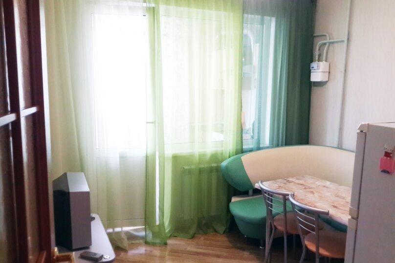 2-комн. квартира, 56 кв.м. на 5 человек, Фрунзенское шоссе, 16, Партенит - Фотография 8