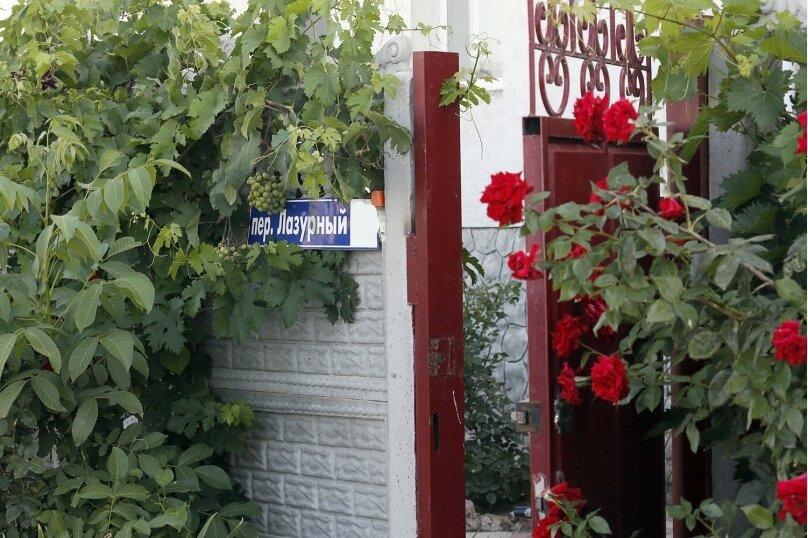 """Отель """"На Лазурном переулке 25"""", Лазурный переулок, 25 на 22 номера - Фотография 54"""