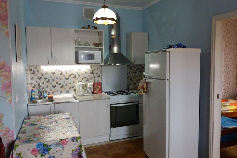 3-комн. квартира, 55 кв.м. на 6 человек, улица Тургенева, 271, Анапа - Фотография 11