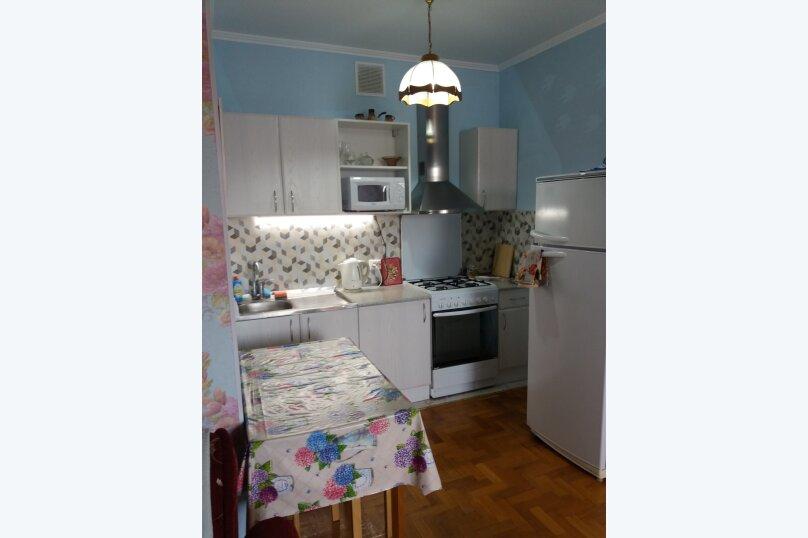 3-комн. квартира, 55 кв.м. на 6 человек, улица Тургенева, 271, Анапа - Фотография 12