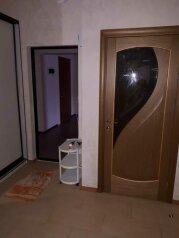 1-комн. квартира, 35 кв.м. на 5 человек, Портовая улица, 14, Джубга - Фотография 2