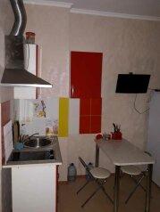 1-комн. квартира, 35 кв.м. на 5 человек, Портовая улица, 14, Джубга - Фотография 3