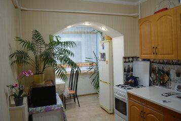 1-комн. квартира, 45 кв.м. на 3 человека, улица Павлова, 75, Лазаревское - Фотография 1