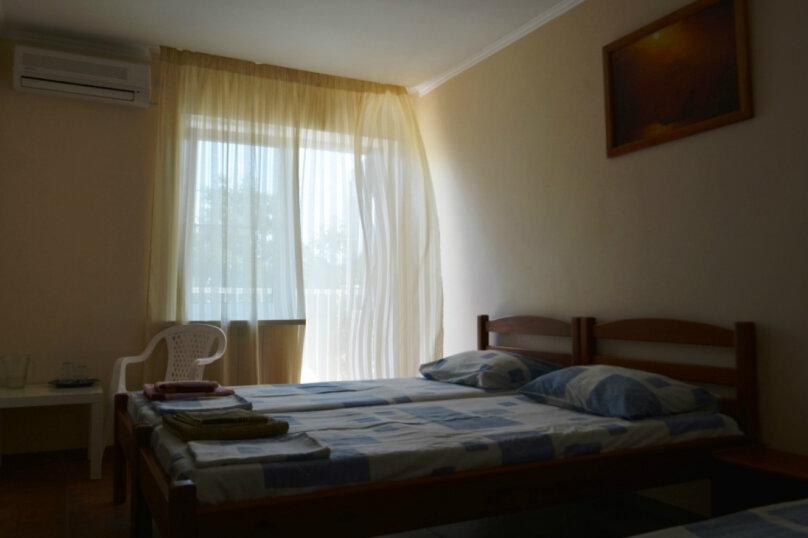"""Гостевой дом """"Тонкий Мыс"""", Аэродромная улица, 10 на 15 комнат - Фотография 25"""