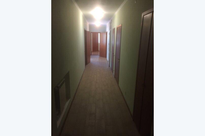 """Гостевой дом """"Тонкий Мыс"""", Аэродромная улица, 10 на 15 комнат - Фотография 47"""