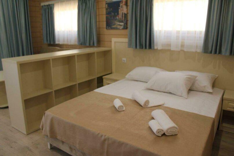 """Отель """"Горгипия"""", Черноморская улица, 238 на 30 номеров - Фотография 27"""