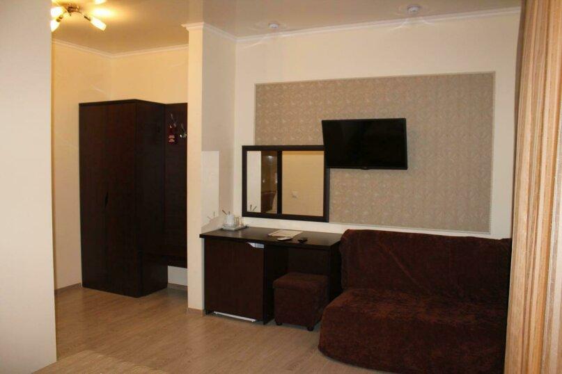 """Отель """"Горгипия"""", Черноморская улица, 238 на 30 номеров - Фотография 18"""