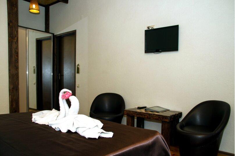 """Отель-клуб """"Посейдон"""", улица Абазгаа, 48А на 13 номеров - Фотография 42"""