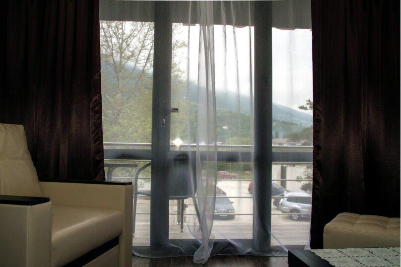 """Отель-клуб """"Посейдон"""", улица Абазгаа, 48А на 13 номеров - Фотография 66"""