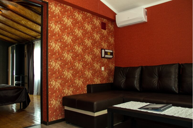 """Отель-клуб """"Посейдон"""", улица Абазгаа, 48А на 13 номеров - Фотография 79"""