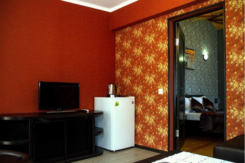 """Отель-клуб """"Посейдон"""", улица Абазгаа, 48А на 13 номеров - Фотография 80"""