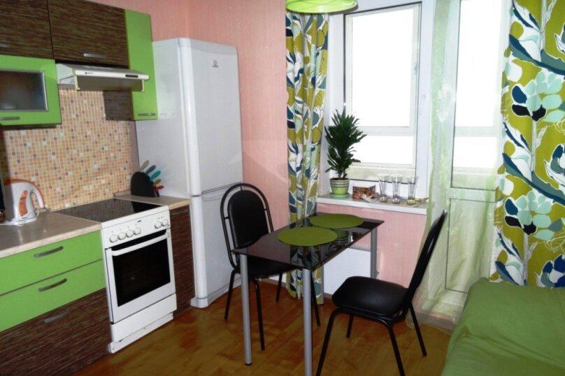 1-комн. квартира, 40 кв.м. на 3 человека, Волжская набережная, 23, Нижний Новгород - Фотография 14