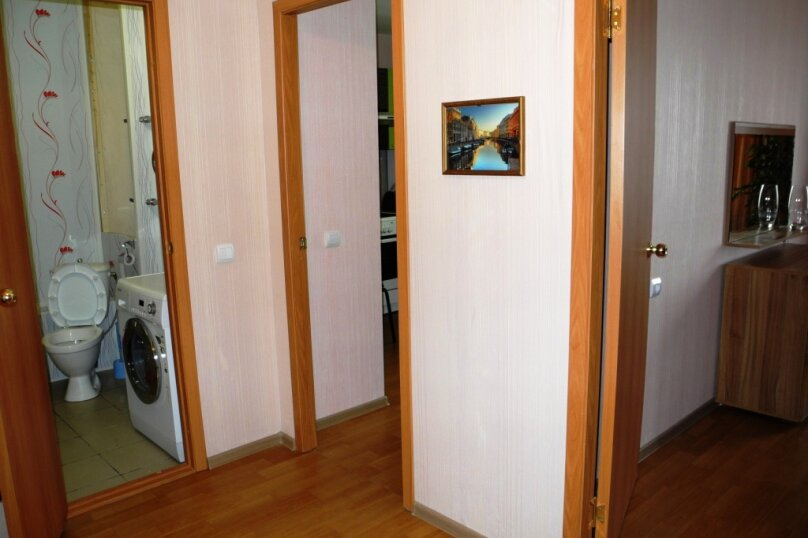 1-комн. квартира, 40 кв.м. на 3 человека, Волжская набережная, 23, Нижний Новгород - Фотография 22