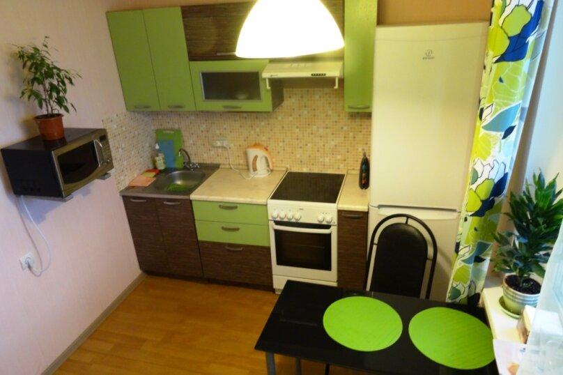 1-комн. квартира, 40 кв.м. на 3 человека, Волжская набережная, 23, Нижний Новгород - Фотография 23