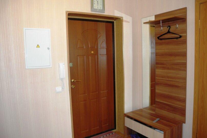 1-комн. квартира, 40 кв.м. на 3 человека, Волжская набережная, 23, Нижний Новгород - Фотография 30