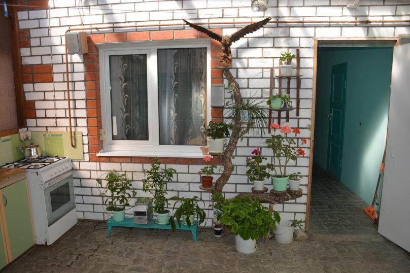Эконом зеленый, ул. Чайковского, 6, Геленджик - Фотография 8