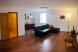 Улучшенный двухкомнатный номер:  Квартира, 5-местный (4 основных + 1 доп), 2-комнатный - Фотография 11