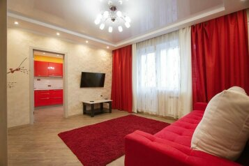 1-комн. квартира, 39 кв.м. на 4 человека, улица Водопьянова, 2А, Красноярск - Фотография 3