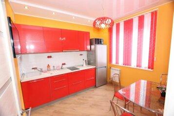 1-комн. квартира, 39 кв.м. на 4 человека, улица Водопьянова, 2А, Красноярск - Фотография 4