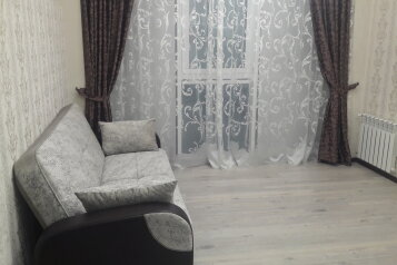 2-комн. квартира, 45 кв.м. на 4 человека, Крымская улица, 89, село Мамайка, Сочи - Фотография 1