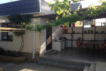 Дом, 24 кв.м. на 3 человека, Дачная улица, 10, село Супсех, Анапа - Фотография 1