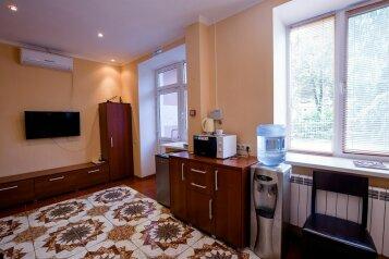 2-комн. квартира, 42 кв.м. на 4 человека, улица Челюскинцев, 9, Центральный округ, Курск - Фотография 2
