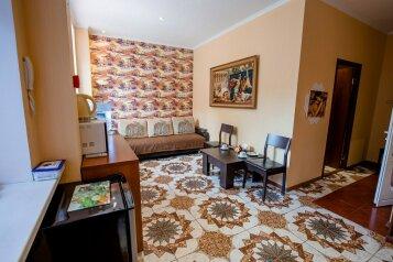 2-комн. квартира, 42 кв.м. на 4 человека, улица Челюскинцев, Центральный округ, Курск - Фотография 3